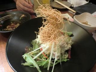 侍 ポテトサラダ