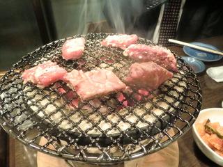 赤坂大関 焼肉