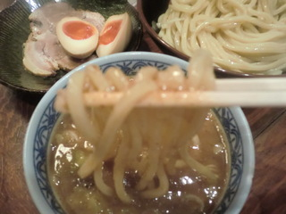 三田製麺所 赤坂見附店 つけ麺