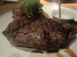 ヴァン ブリュレ 熟成肉