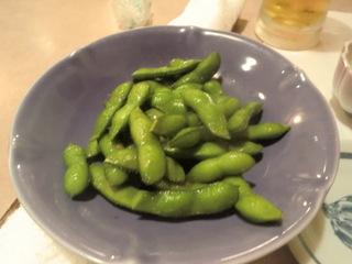 香車 枝豆