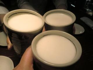黒船屋 生ビール