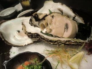 魚菜家 牡蠣