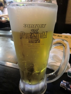 とんちゃん プレミアムモルツ.JPG