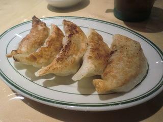 愛莉 焼餃子
