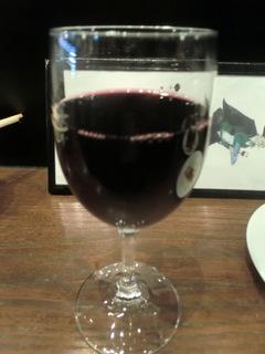 プロヴァンサル 赤ワイン