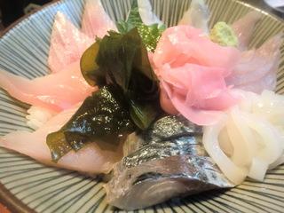 まるげん 地魚海鮮丼�A