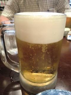 夏目家 ビール