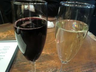 ワイン屋スパークリングワイン